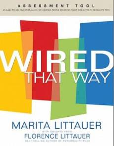 Wired That Way Assessment Tool Pb