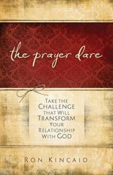 Prayer Dare The Pb