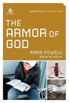 Armour Of God The