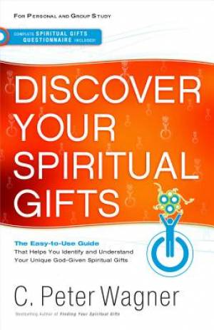 Discover You Spiritual Gifts