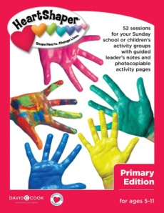 HeartShaper Curriculum: Primary Edition for Ages 5 - 11