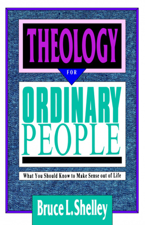 Theology For Ordinary People