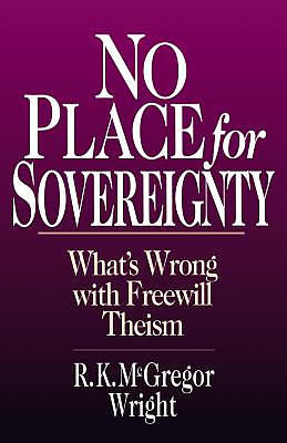 No Place For Sovereignty
