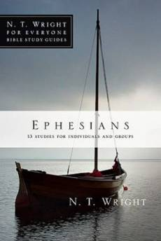 Ephesians : 13 Studies For Individuals And Groups