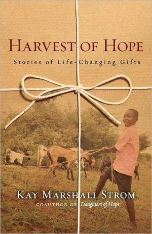 Harvest Of Hope A Pb