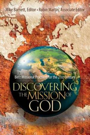 Discovering the Mission of God