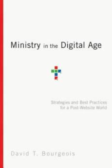 Ministry in the Digital Age