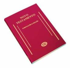 Portuguese/English Parallel New Testament (Brazilian) Portuguese and English Side by Side