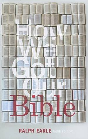 How We Got Our Bible Pb