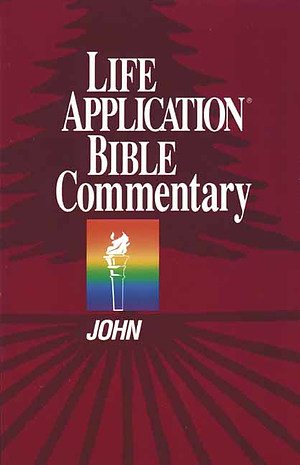 John : Life Application Bible Commentary