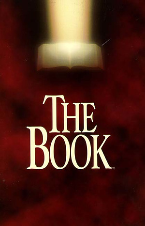 NLT The Book Bible: Paperback