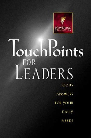 Touch Point for Leaders paperback