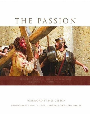The Passion of the Christ: The Book