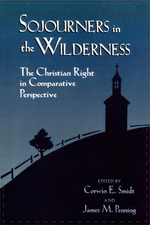 Sojourners in the Wilderness