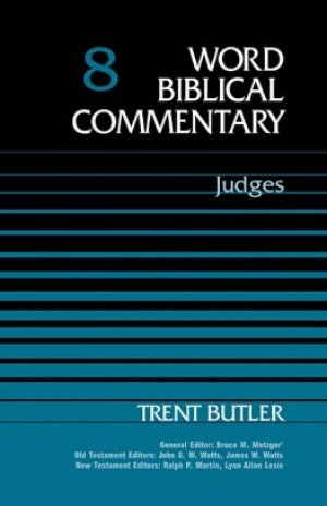 Judges: Volume 8