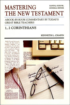 1 & 2 Corinthians : Vol 7 : Mastering the New Testament