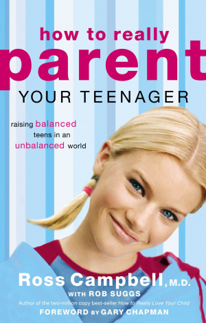 How To Really Parent Your Teenager Pb