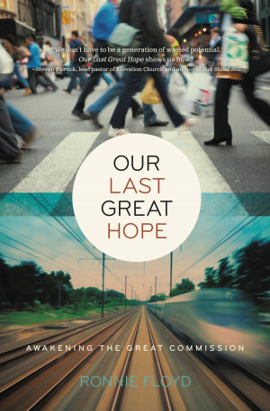 Our Last Great Hope