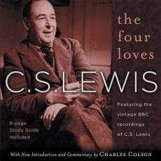 The Four Loves Audio CD