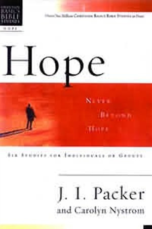 Christian Basics Bible Studies : Hope
