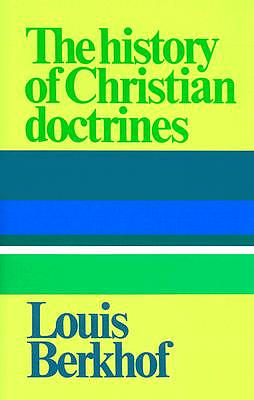 History Of Christian Doctrines
