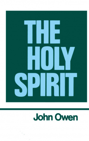Holy Spirit The Vol 3 Hb