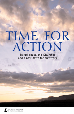 Time for Action: A Report of Sexual Abuse Issues