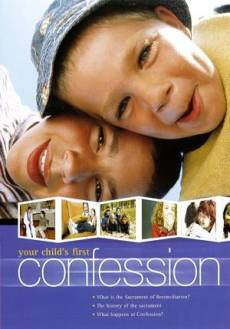 Your Child's First Confession