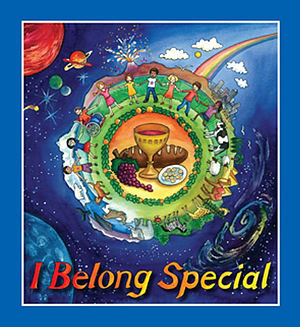 I Belong Special: Children's Book