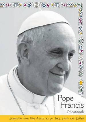 Pope Francis Notebook