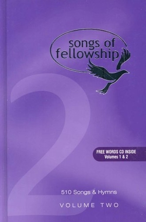 Songs of Fellowship 2 - Music Edition
