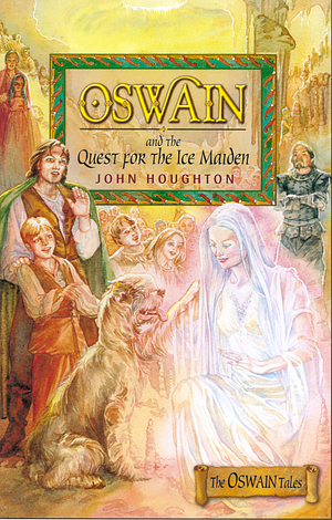 Oswain And The Quest For The Ice Maiden