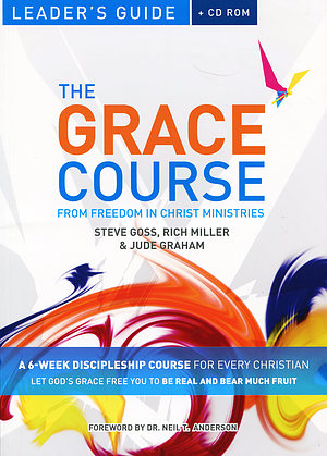 The Grace Course Leader's Guide