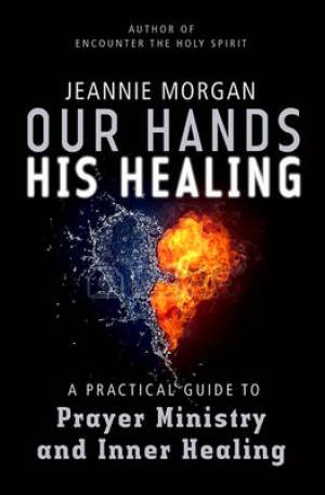 Our Hands, His Healing