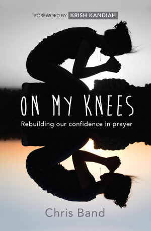 On My Knees