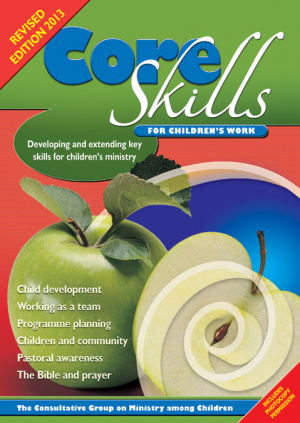 Core Skills For Childrens Work Revised E