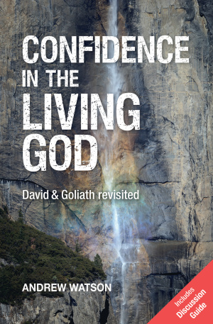 Confidence in the Living God