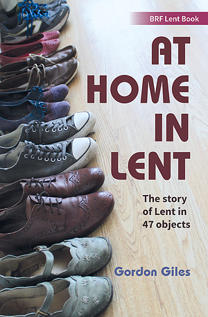At Home in Lent - BRF Lent Book for 2019