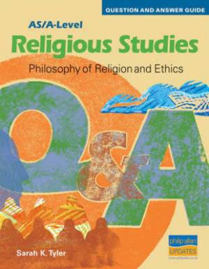 AS/A-level Religious Studies Question and Answer Guide