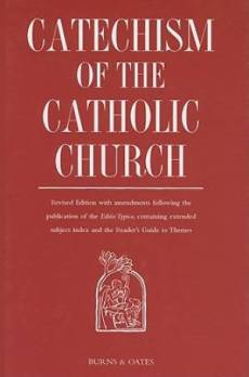 Catechism of Catholic Church (Revised Ed)