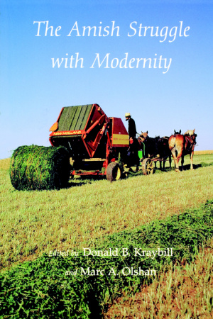 The Amish Struggle with Modernity