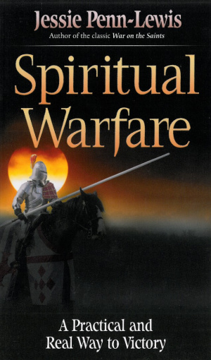 Spiritual Warfare Paperback Book