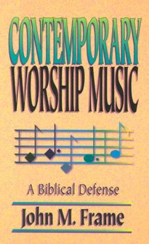 Contemporary Worship Musica Biblical Def