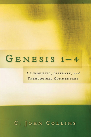 Genesis 1-4: Linguistic, Literary, and Theological Commentary