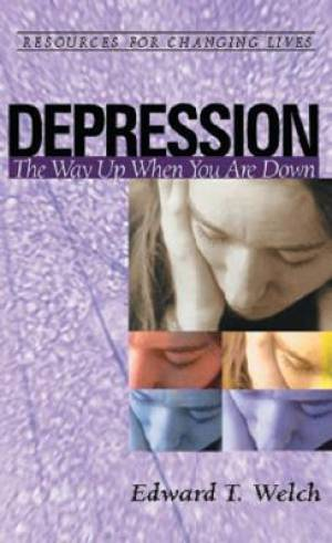 Depression The Way Up When You Are Down