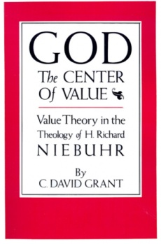 God the Center of Value