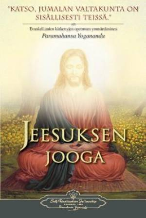 Jeesuksen Jooga (the Yoga of Jesus) Finnish