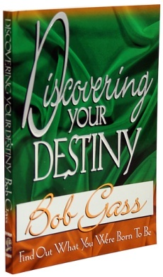 Discovering Your Destiny