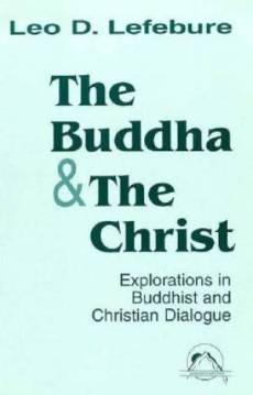 The Buddha and the Christ