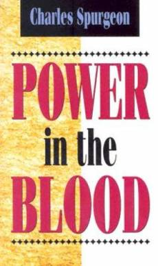 Power In The Blood Pb